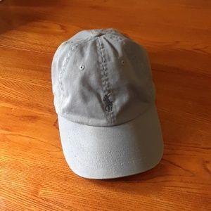 Polo by Ralph Lauren strapback dad hat